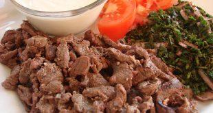 صورة طريقة الشاورما لحم