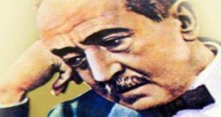 الشاعر احمد شوقي في الحب