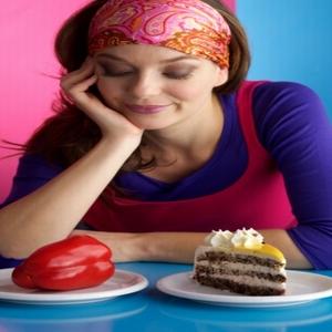 تثبيت الوزن بطريقة صحية
