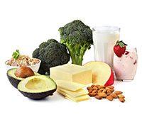 صورة اسبب نقص الكالسيوم