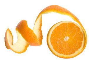 صورة فوائد قشر البرتقال
