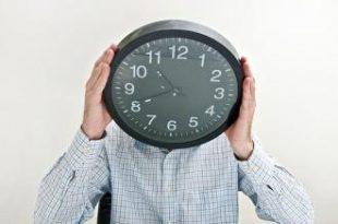 صوره بحث عن تنظيم الوقت