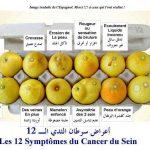 صور ظهور الطفح الجلدي سرطان