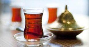 مضار الشاي
