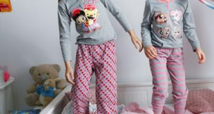 ملابس النوم , ملابس نوم لاطفال