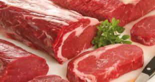 اللحم في المنام