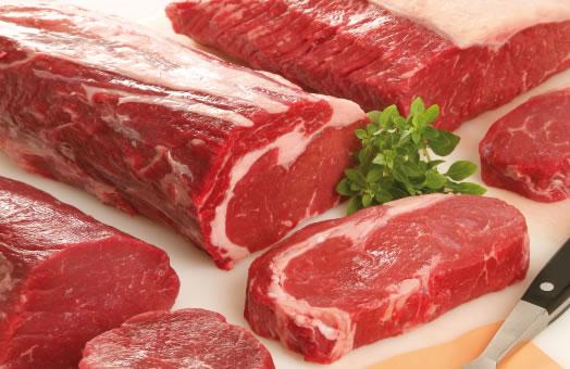 صور اللحم في المنام