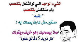 اجمل نكت مصرية تموت من الضحك