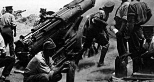 سنة انتهاء الحرب العالمية الاولى