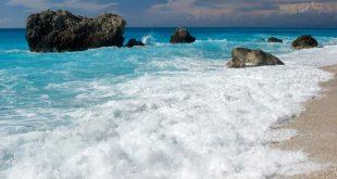 صورة تفسير البحر في المنام لابن سيرين