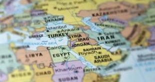 كم يبلغ عدد الدول العربية في العالم