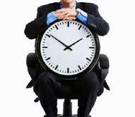صورة كيفية عن ادارة الوقت