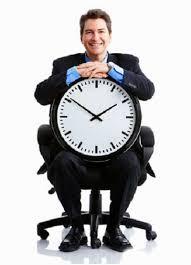 كيفية عن ادارة الوقت