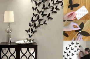 صوره افكار بسيطة لتجميل المنزل