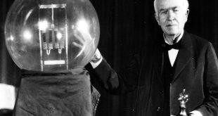 بحث مختصر عن اديسون