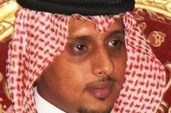 صورة خالد بن سعد ال سعود
