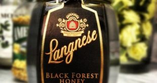 فوائد عسل الغابة السوداء