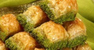 مطبخ سميرة الجزائرية