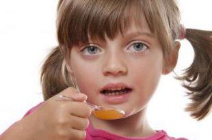 صور علاج الكحة عند الاطفال