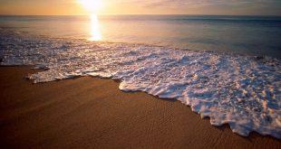 صورة لماذا البحر مالح