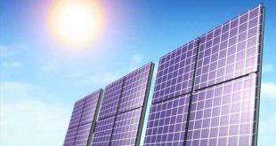 صورة موضوع عن الطاقة الشمسية