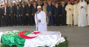 صورة كيفية صلاة الجنازة وحكمها