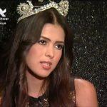 صور دينا ملكة جمال مصر بالمايوه البكيني 2019