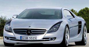 صور سيارات مرسيدس