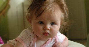 تغذية الرضيع في الشهر التاسع