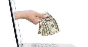 صورة كيف استطيع الحصول على المال عن طريق الانترنت