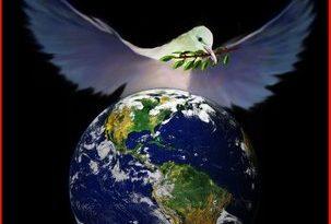 صور تعريف السلام بين الشعوب