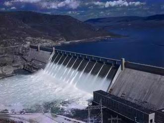 صور من اول من فكر فى بناء السد العالى