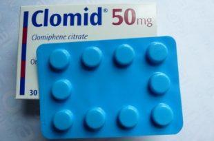 صور اعراض الحمل بعد اخذ كلوميد