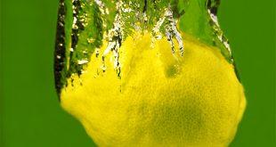 فوائد الليمون لجسم الانسان
