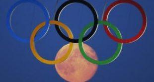 في اي عام بدات الالعاب الاولمبية الاولى