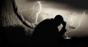 حكمة عن الحزن