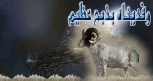 كلمة عن سيدنا ابراهيم عندما اراد ان يذبح ابنه