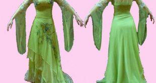 فستان للصبحية والحنة