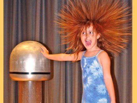 صورة الكهرباء الساكنة ppt
