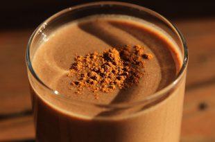 صور عمل صوص الشوكولاتة