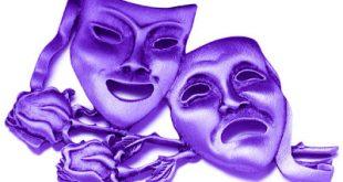 تعريف فن المسرح