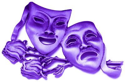 صور تعريف فن المسرح