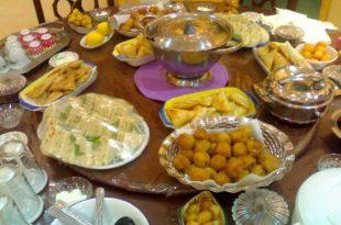 صور ادوات المطبخ الجزائري