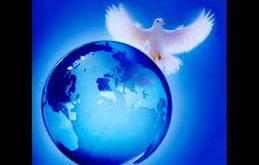 صورة بحث حول السلم و السلام