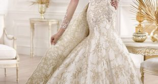لباس عروس 2019