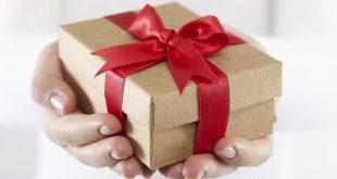 كيفية اعطاء هدية لبنت