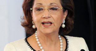 صورة اين ولدت سوزان مبارك زوجة الرئيس محمد حسنى مبارك