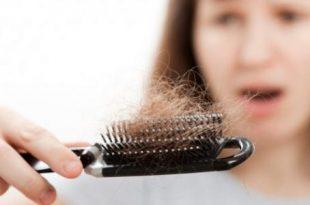 صور ما سبب تساقط الشعر