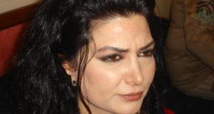 مرح جبر , ممثلة سورية مشهورة