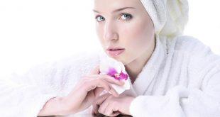 صور العلاج الطبيعي للبشرة